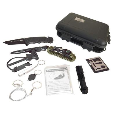 Tactical Hunters Survival Kit