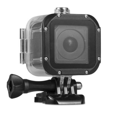 Kupton Carcasa Sumergible Para Gopro Hero 5 Session