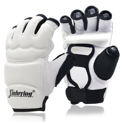 Xinluying Guantes Mma