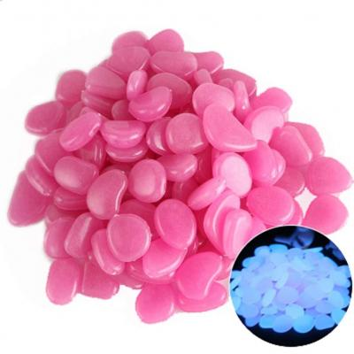 DaoRier 100 pcs Piedras Decorativas Brillantes